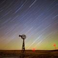 Windmills And Stars by Darren White