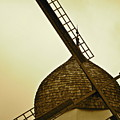 Windmills Of Your Mind by Lori Leigh