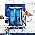 Window 17 by Rick Bragan