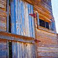 Window 3 by Susan Kinney