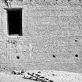 Window And Ladder, Shey, 2005 by Hitendra SINKAR