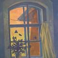 Window by Andrey Soldatenko