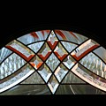 Window Arch by Kathryn Meyer
