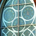 Window Artistic by Douglas Settle