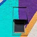 Window Dressing by Peter Bouman