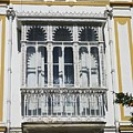 Window In Estremoz by Chani Demuijlder
