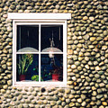 Window In Nova Scotia by Robert Gladwin