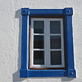 Window In Redondo by Chani Demuijlder
