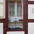 Window In Woerlitz by Chani Demuijlder