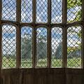 Lacock Abbey Wales by Catherine Balfe
