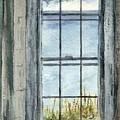 Window by Lisa Thomson Goundie