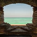 Window On The Gulf by Kristopher Schoenleber