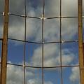 Window by Sara Stevenson