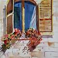 Window by Shaima Adnan