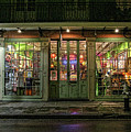 Window Shopping, French Quarter, New Orleans by Felix Lai