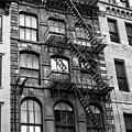 Window Sizes In New York City by John Rizzuto
