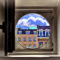 Window To A Different World by Leigh Kemp