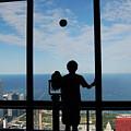 Window To Discovery by Daniel Ness
