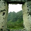 Window To Paradise by Chandelle Hazen