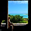 Window To Paradise by Lisa Renee Ludlum