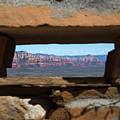 Window To Sedona by Steve Wile