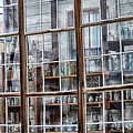 Window To The Past by AJ Schibig