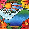Window To The Tropics by Adam Johnson