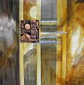 Window To The World by Judy McFee