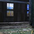 Window View by Frank Morris