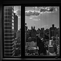 Window View by Taylor McLaurin