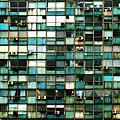 Windows I by Osvaldo Hamer