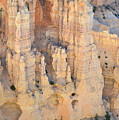 Windows Of Bryce Point by Ray Mathis
