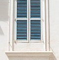 Windows Of The World 10 by Sotiris Filippou