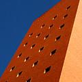 Windows Vi by Osvaldo Hamer
