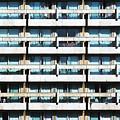 Windows Xi by Osvaldo Hamer
