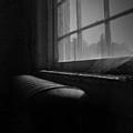 Windowsill Whispering by Jessica Brawley