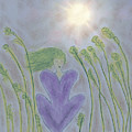 Windsitter Spring Breeze by Kate Hopson