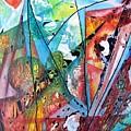 Windswept by David Raderstorf