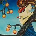 Windswept Eris by Is Art E Studio