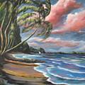 Windy by Melody Horton Karandjeff