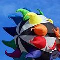 Windy Toy by Pattie Frost