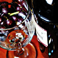 Wine And Dine 1 by Don Baker