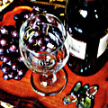Wine And Dine by Don Baker