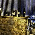 Wine Bazaar by Douglas Barnard