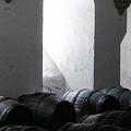 Wine Cellar by Joana Kruse