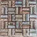 Wine Corks by Nadia Seme