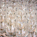 Wine Glasses by Jijo George