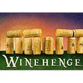 Winehenge by Will Bullas