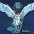 Winged Heart by Ragen Mendenhall