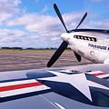 Wingman by Joe Geraci